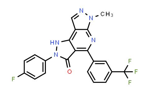 CTLA-4 - inhibitor