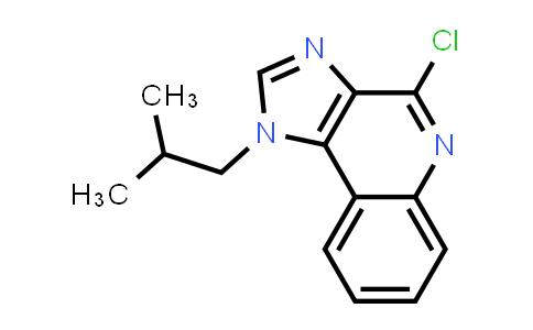 1-(2-甲基丙基)-4-氯-1H-咪唑并[4,5-c]喹啉