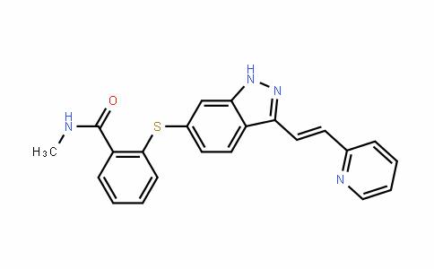 Axitinib/AG013736