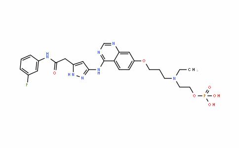AZD1152/AZD-1152/