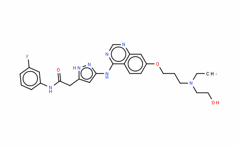 AZD1152-HQPA(Barasertib)/