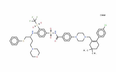 ABT-263(Navitoclax)/ABT263