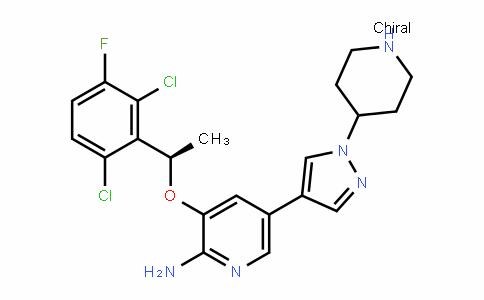PF-2341066(Crizotinib)