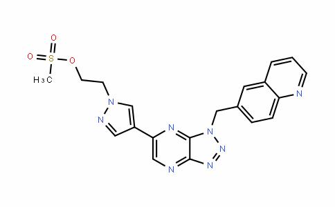 PF-04217903 mesylate/PF04217903 mesylate