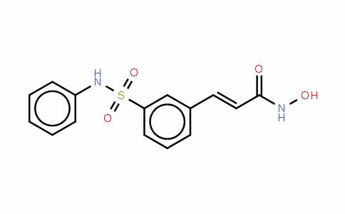Belinostat/PXD101,PX105684/