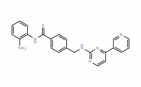 MGCD0103/Mocetinostat