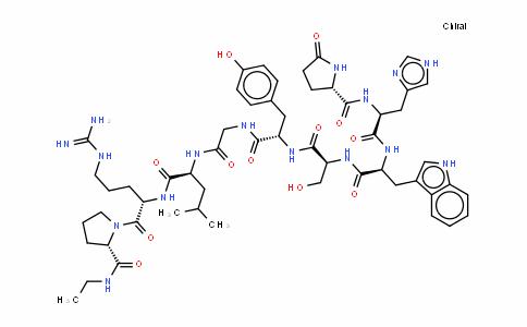 Fertirelin/