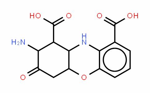 Cinnabarinic acid/