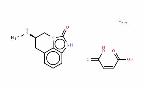 Sumanirole 马来酸盐