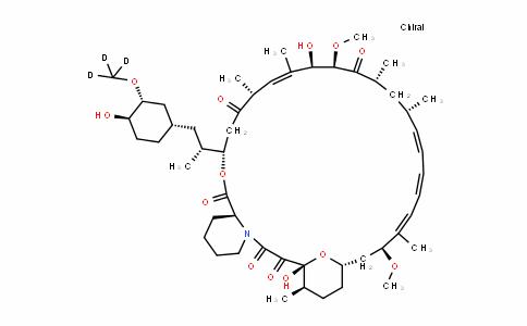 Rapamycin/