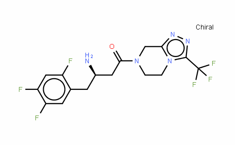 Sitagliptin/|486460-32-6|Active Biopharma Corp
