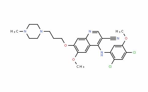 Bosutinib(SKI-606)