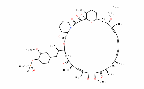 Deforolimus/MK-8669,AP23573