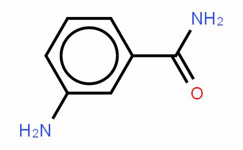 INO-1001/3-Aminobenzamide
