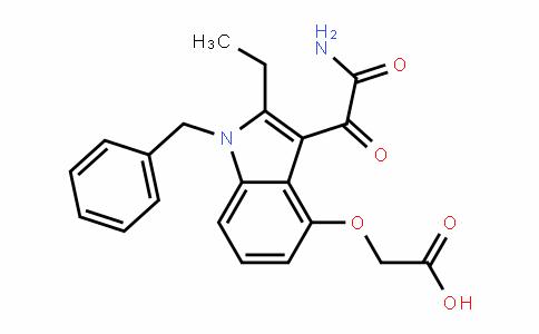 LY315920(Varespladib)/LY315920/Varespladib