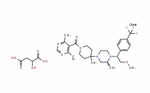 Vicriviroc Malate
