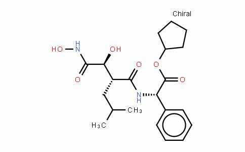 CHR-2797(Tosedostat)/