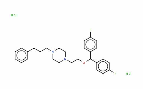 Vanoxerine(GBR-12909) /