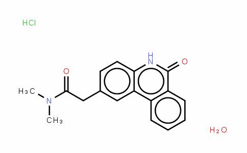 PJ 34 hydrochloride