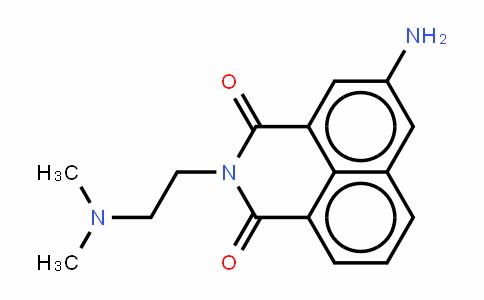 AS-1413(Amonafide)/Xanafide, Quinamed