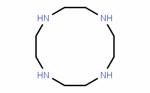 1,4,7,10-四氮杂环十二烷