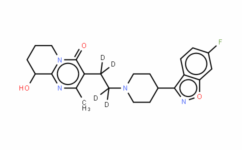 Paliperidone/Invega