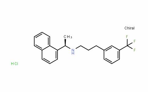 Cinacalcet hydrochloride/AMG073/Mimpara, Cinacalcet hydrochloride, Sensipar/