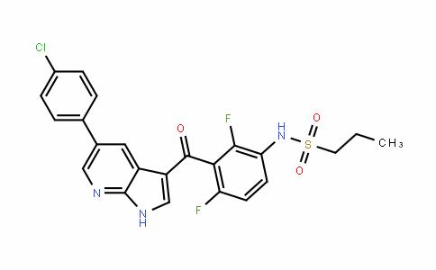 PLX-4032(RG7204)/PLX4032