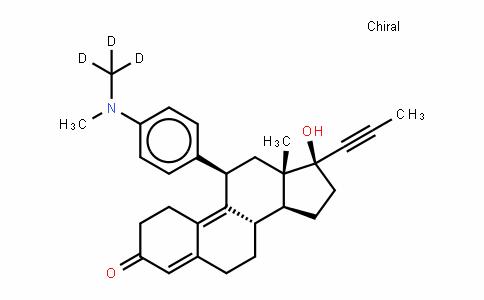 Mifepristone(Mifeprex)/