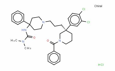 SSR 146977 hydrochloride/SSR-146977