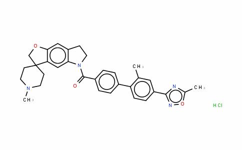 SB 224289 hydrochloride