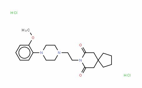 BMY7378,BMY-7378 dihydrochloride/