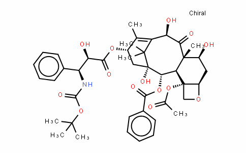 Docetaxel(Taxotere)/UK 427857