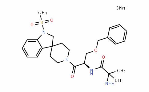 L-163191(MK-0667)/Propanamide