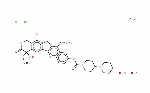 Irinotecan Hcl Trihydrate(Campto) /