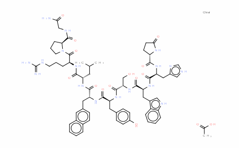 Nafarelin Acetate(Synarel)/