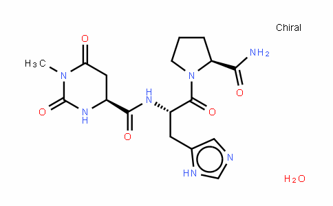 Taltirelin Acetate(Ceredist)/