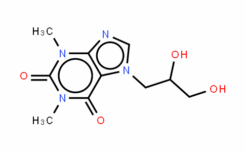 Dyphylline(Dilor)/