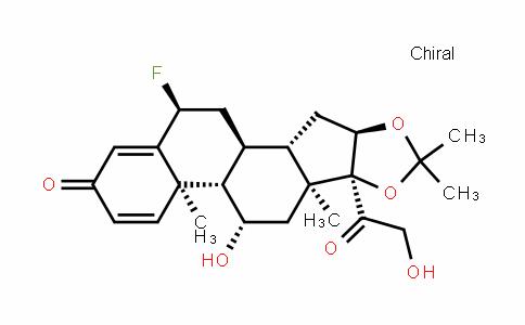 Flunisolide(Nasalide)/