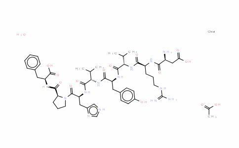Angiotensin Acetate/