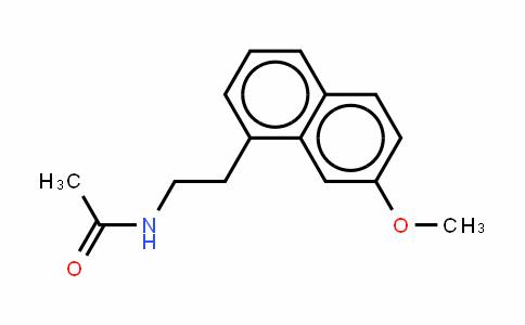 Agomelatine/
