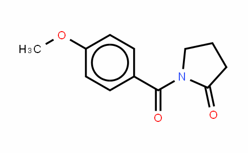 Aniracetam/