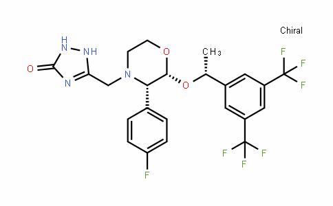 Aprepitant(MK-0869)