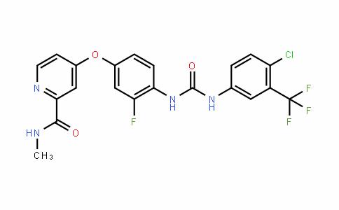 BAY73-4506(Regorafenib)/