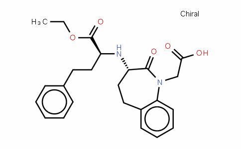 Benazepril hydrochloride/