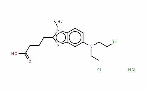 Bendamustine Hydrochloride/
