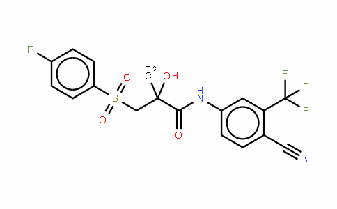 Bicalutamide(Casodex)/
