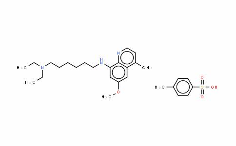 Sitamaquine tosylate(WR 6026)/