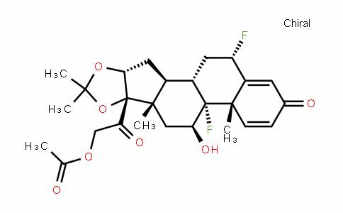 Fluocinonide(Vanos)/