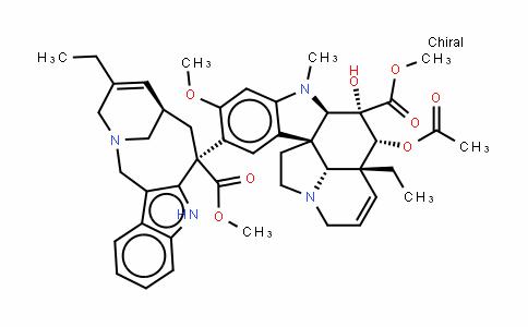Vinorelbine(Navelbine)/